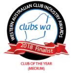 Club of the Year (Medium)