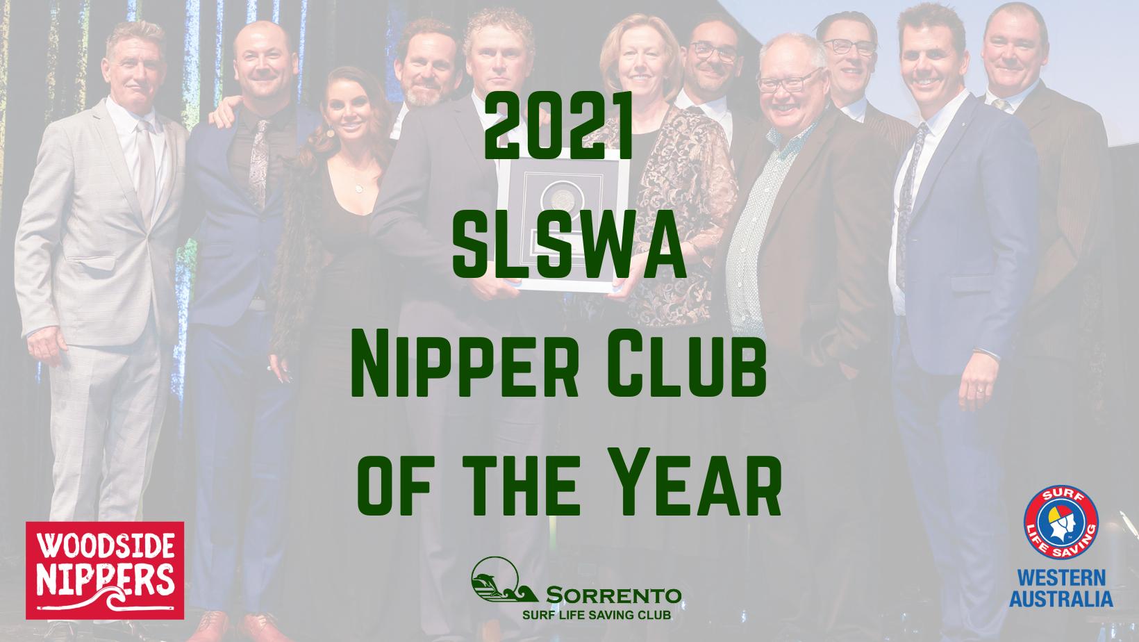 2021 Nipper Club of the Year (2)